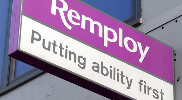 Another 875 Remploy employees face compulsary redundancy, ministers have announced