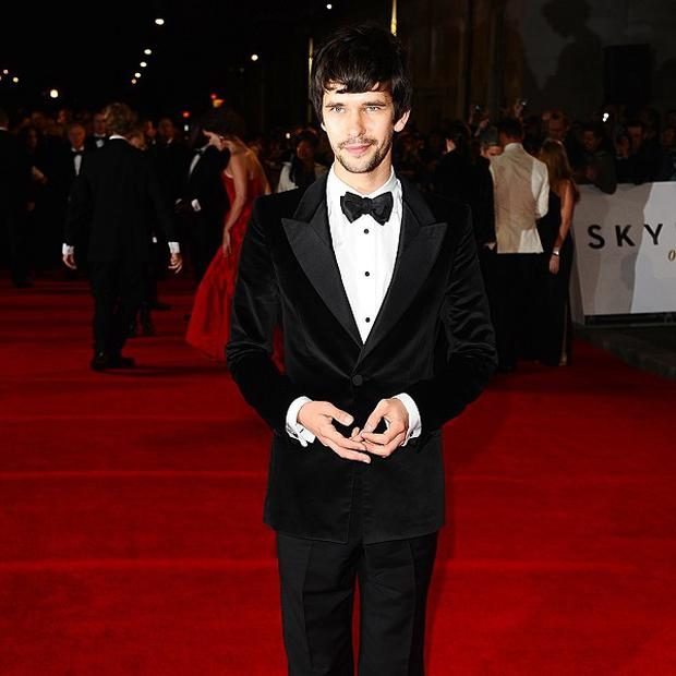 Ben Whishaw will star in low-budget film Lilting