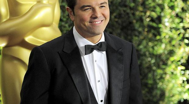 Seth MacFarlane is reportedly working on a comedy Western