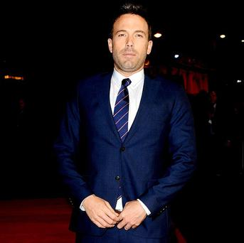 Ben Affleck will star in a film about the hunt for the Boston Strangler