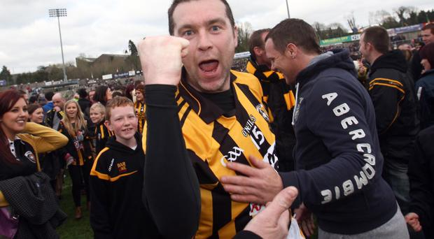 Oisin McConville will concentrate on playing career rather than becoming part of Kieran McGeeney's Kildare set-up
