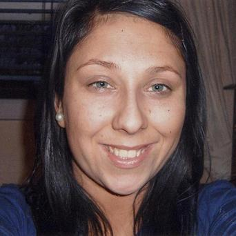 Gemma McCluskie's body was found in the Regent's Canal in east London in March