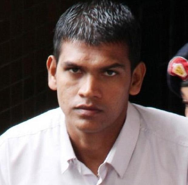Avinash Treebhoowoon, who was cleared of murdering Michaela McAreavey, is seeking compensation from authorities in Mauritius