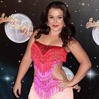 Dani Harmer will star in a new children's TV show called Dani's Castle