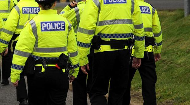 Lothian and Borders Police are concerned for the safety of the man, and are trying to track him down