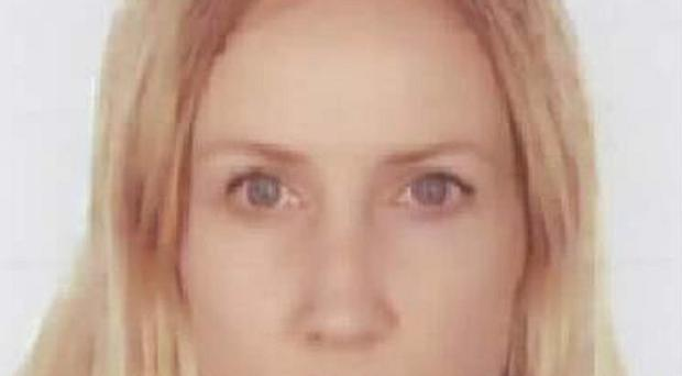 Sally Roberts went missing along with her son, who is in need of cancer treatment (Devon and Cornwall Police/PA)