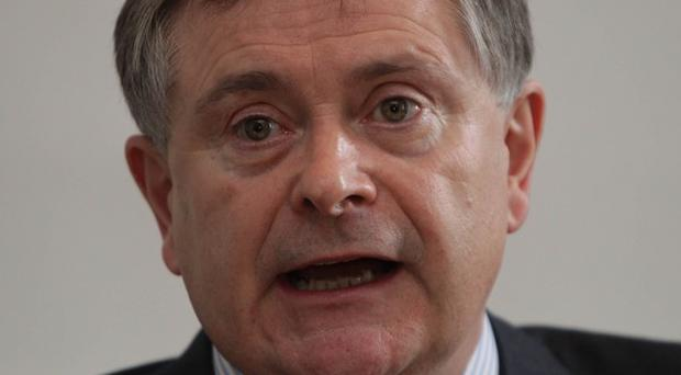 Minister for Public Expenditure and Reform Brendan Howlin said taxing maternity benefit would 'correct an anomaly'