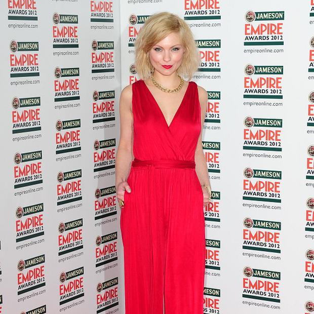 Myanna Buring makes her Downton Abbey debut on Christmas Day