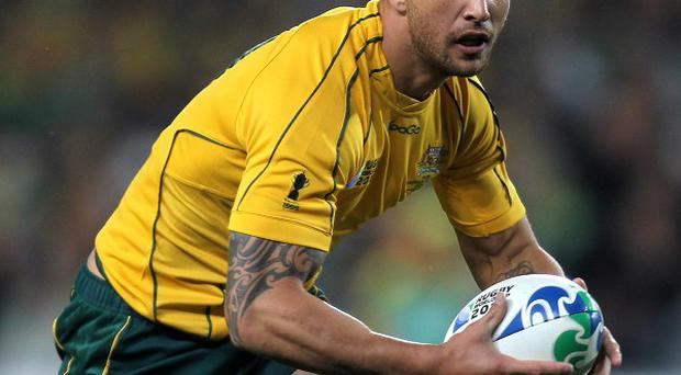 Quade Cooper has signed a two-year deal with the ARU and Queensland
