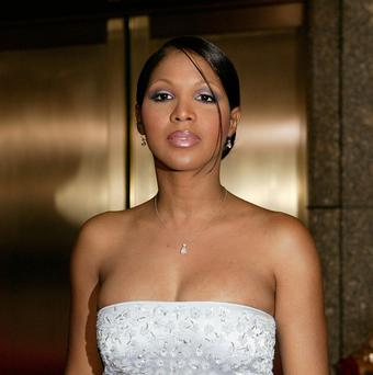 Toni Braxton has Lupus, a potentially deadly autoimmune disease