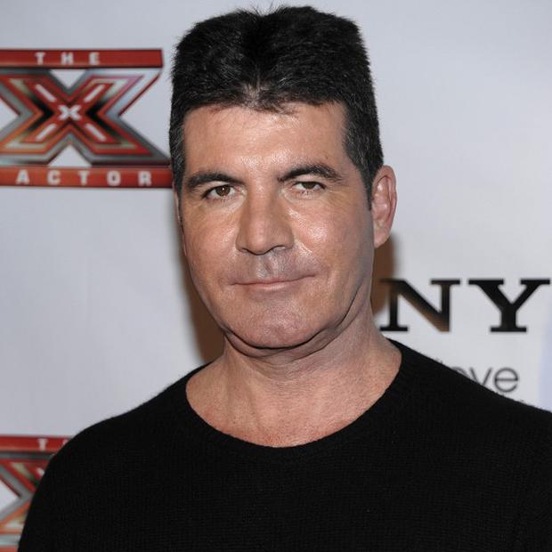 Audience figures have fallen since Simon Cowell left the UK version of X Factor