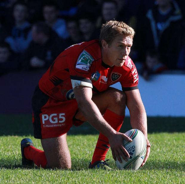 Jonny Wilkinson believes England have good options at fly-half