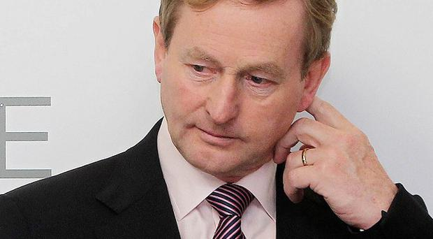 Taoiseach Enda Kenny said the Budget measures had been decided by Government and would be carried out