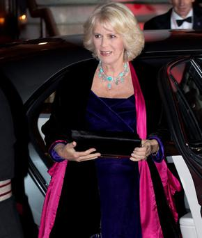 Birthday girl: no excuse for forgetting the Duchess of Cornwall's big day now