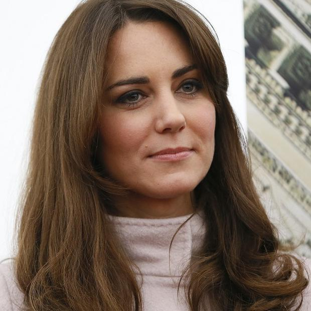 The Duchess of Cambridge is suffering from a condition known as hyperemesis gravidarum