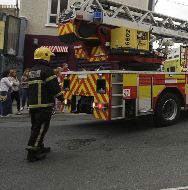 The fatal blaze broke out at a house in Lisnabrack, in Co Leitrim