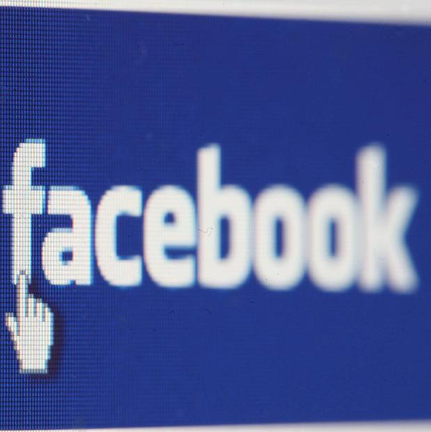Facebook said a change to its domain name system set-up led to some users being unable to access the site