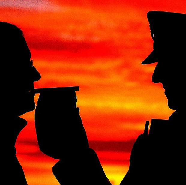 The AA survey showed that social norms and attitudes to drink-driving have changed over time