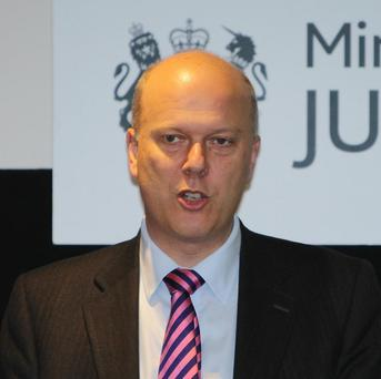 Justice Secretary Chris Grayling will launch a consultation on creating new independent medical panels to improve diagnosis of whiplash