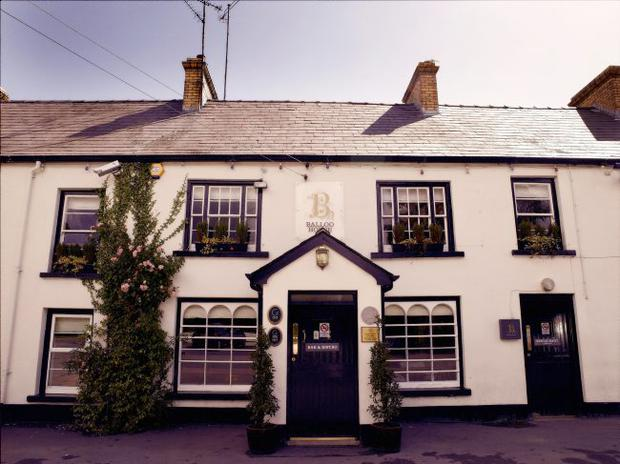 2016 Michelin Eating Out In Pubs guide: Seven best pub grub spots in Northern Ireland. 1 Balloo House, Killinchy, Co Down.