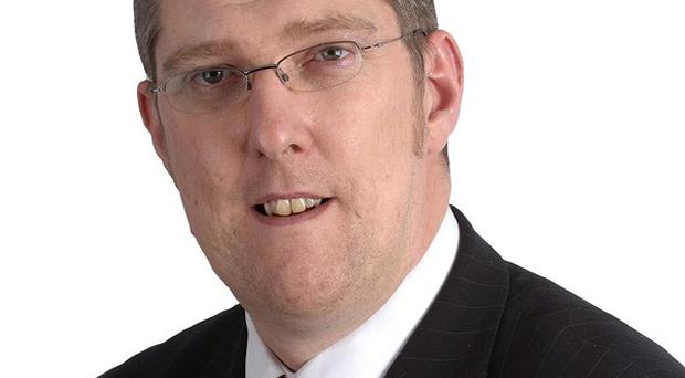 John O'Dowd told the Assembly 90 per cent of those affected by the IT hiccup had finished the numeracy and literacy assessment