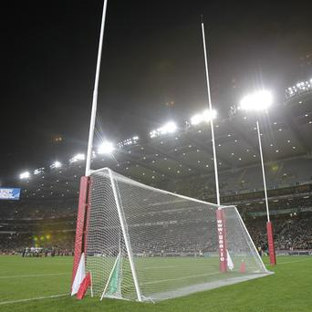 Ballymun Kickhams got the better of Portlaoise