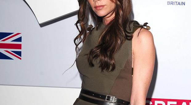 Victoria Beckham has reportedly been checking out UK schools for her boys