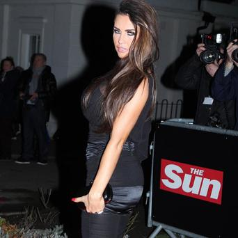 Katie Price's privacy case can go ahead