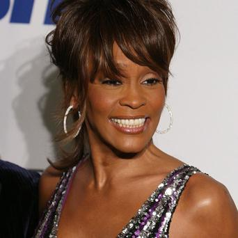 Whitney Houston was the top-trending person of 2012, according to Google