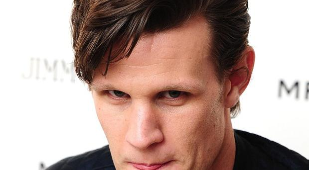 Matt Smith has revealed his mum would be heartbroken if he left the show