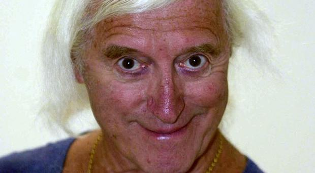 Police said more than 500 people have come forward as part of the inquiry into Jimmy Savile
