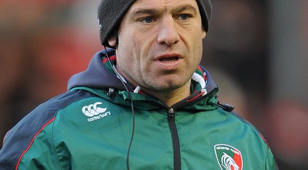 Richard Cockerill admitted it was 'job done' as Leicester toiled to victory