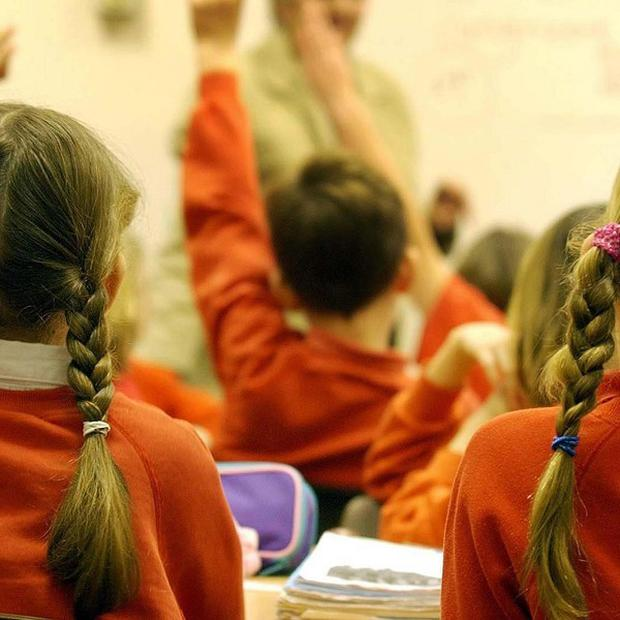 A global survey has ranked Northern Ireland's primary school children as the fifth best at reading in the world