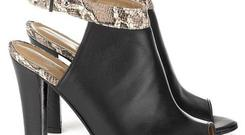 Heels £150, whistles.co.uk