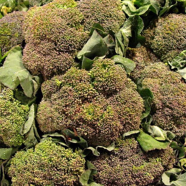 Tests showed that sulphorophane, found in broccoli and other cruciferous vegetables, can kill acute lymphoblastic leukaemia cells