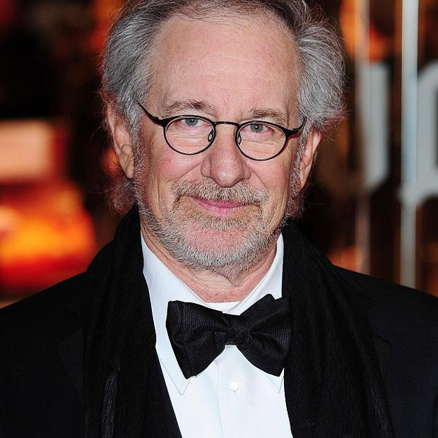 Steven Spielberg's Lincoln has four SAG nominations