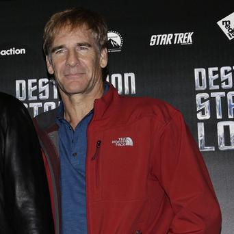 Scott Bakula has been added to the cast of Elsa And Fred