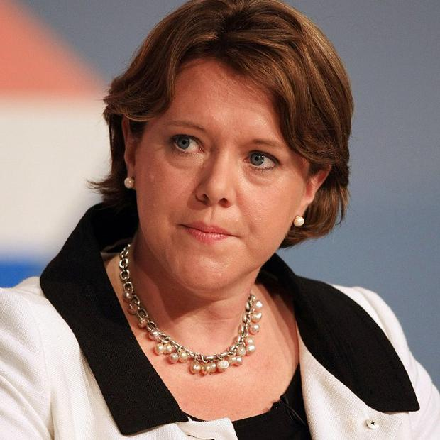 Culture Secretary Maria Miller said she was ready to 'fully co-operate' with any probe into her expenses claims