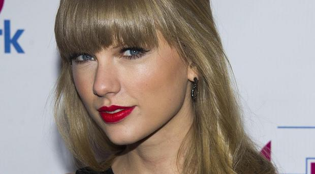 Taylor Swift celebrated her birthday with rumoured beau Harry Styles
