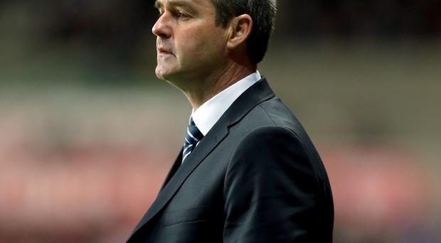 Steve Clarke will not waver from his squad rotation policy