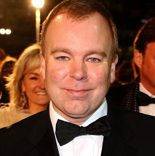 Steve Pemberton has created a spoof version of Whitechapel for the Text Santa telethon