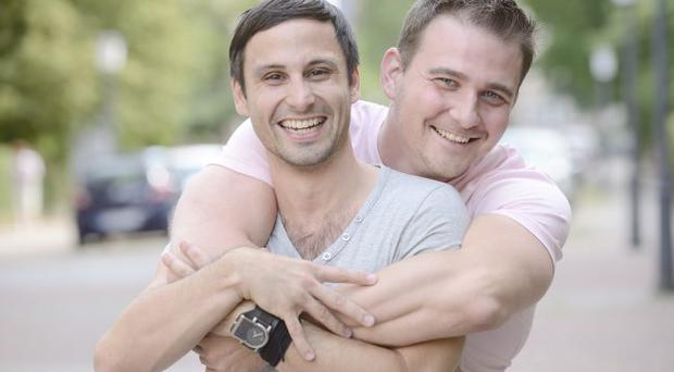 Tough spot: the Government's proposals on same-sex marriage have complicated the matter