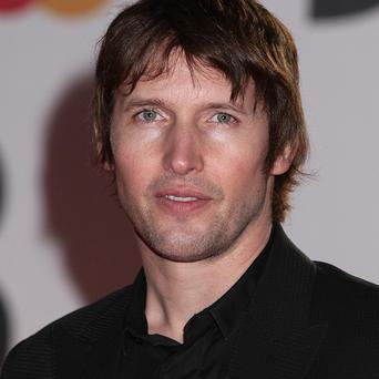 James Blunt issued proceedings against News Group Newspapers last year
