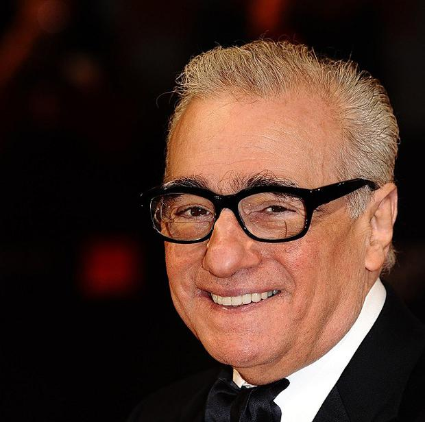 Martin Scorsese is to make a documentary about Bill Clinton