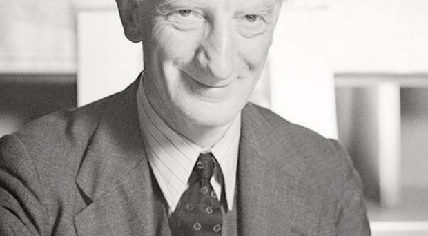 Revolutionary William Beveridge