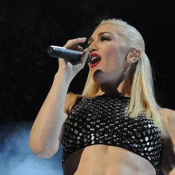 Gwen Stefani feels guilty about being a working mum