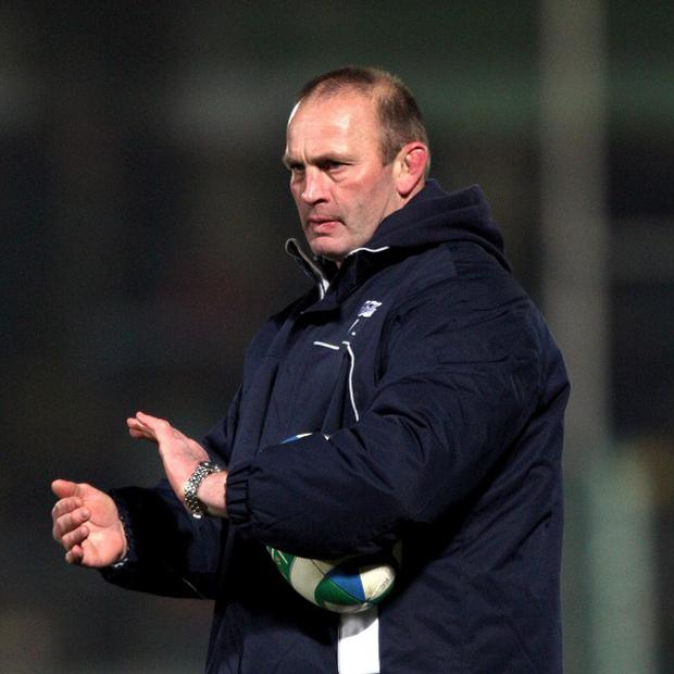 Vern Cotter is aiming to go all the way in the Heineken Cup
