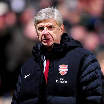 Arsene Wenger insists his side's footballing quality helped answer their critics