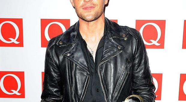 Brandon Flowers and The Killers will headline the Isle Of Wight Festival in 2013