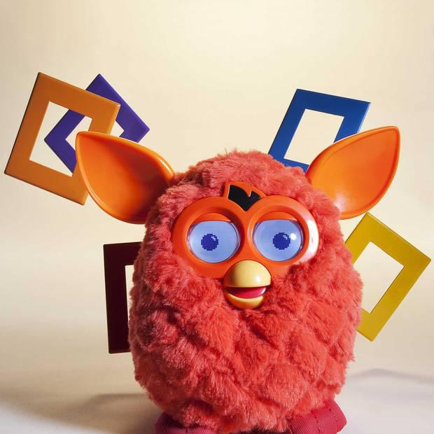Firby, £49.79, and magnetic frames, £12 a set, both John Lewis